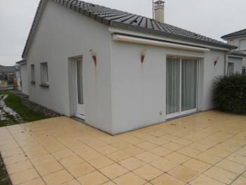 Lunéville Meurthe-et-Moselle maison photo 4528463