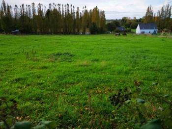 Baguer-Pican Ille-et-Vilaine terrein foto 4572764