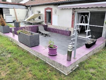 Plancher-Bas Haute-Saône maison photo 4558159