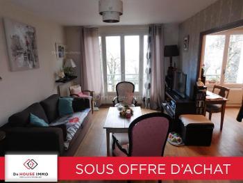 Limoges Haute-Vienne Haus Bild 4517206
