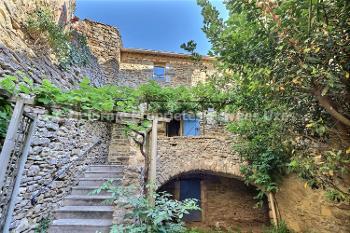 Saint-André-d'Olérargues Gard huis foto 4551766