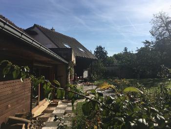 Louveciennes Yvelines villa foto 4532449