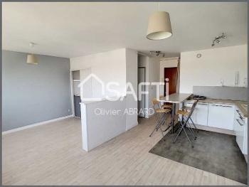Nantes 44300 Loire-Atlantique appartement foto 4568757