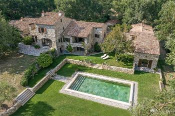 Fayence Var Villa Bild 4534424