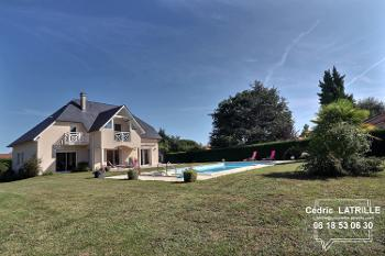 Vic-en-Bigorre Hautes-Pyrénées Haus Bild 4549922