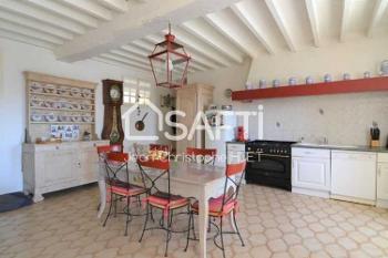 Sillé-le-Guillaume Sarthe huis foto 4570829