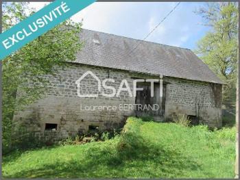 Ambrugeat Corrèze Haus Bild 4571357