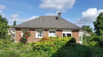 Quoeux-Haut-Mainil Pas-de-Calais huis foto 4520568
