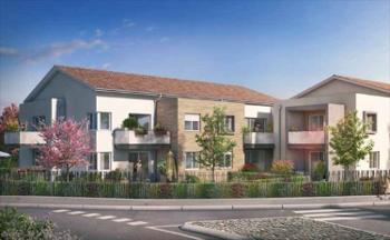Frouzins Haute-Garonne appartement photo 4552293