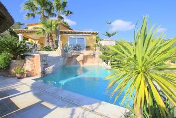 Les Issambres Var villa photo 4534291