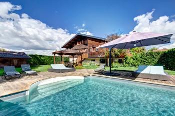 Annecy Haute-Savoie huis foto 4534388