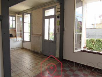 Saint-Maixent-l'École Deux-Sèvres huis foto 4537263