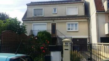 Mitry-Mory Seine-et-Marne appartement foto 4562217