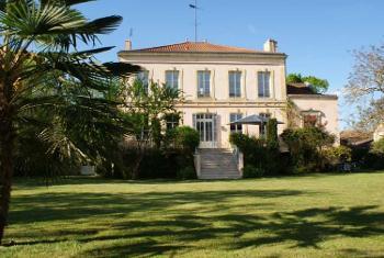 Aiguillon Lot-et-Garonne landgoed foto 4528990