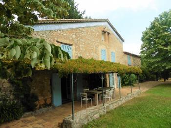 Fayence Var villa foto 4531216