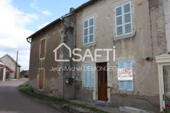 Molinot Côte-d'Or Haus Bild 4572773