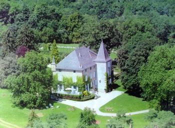 Saint-Girons Ariège landgoed foto 4528945