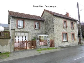 Aulon Creuse maison photo 4512729