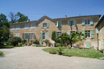 Fleurance Gers villa picture 4532839