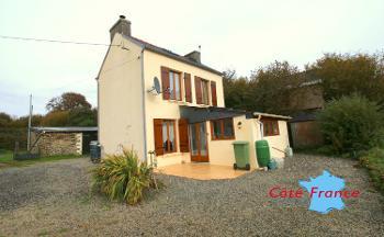 Plonévez-du-Faou Finistère huis foto 4578339
