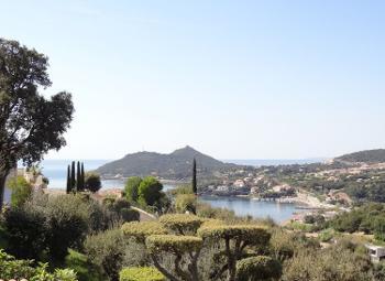Anthéor Var villa foto 4515417