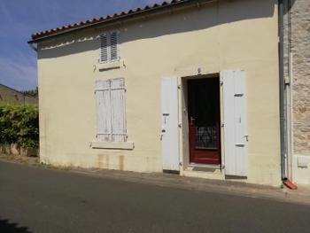 Velluire Vendée maison photo 4549684