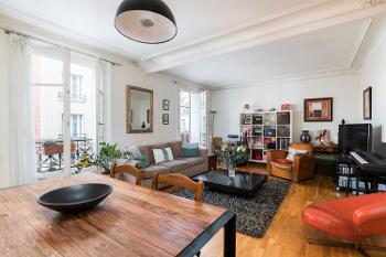 Paris 9e Arrondissement Paris (Seine) house picture 4515354