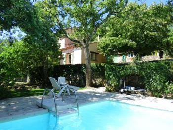 Fayence Var villa foto 4530668