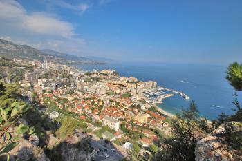 Cap-d'Ail Alpes-Maritimes huis foto 4533933