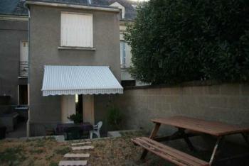 Châtellerault Vienne huis foto 4569162