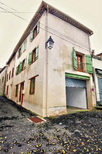 Montréal Aude huis foto 4555748