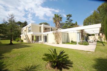 Villefranche-sur-Mer Alpes-Maritimes villa photo 4534626