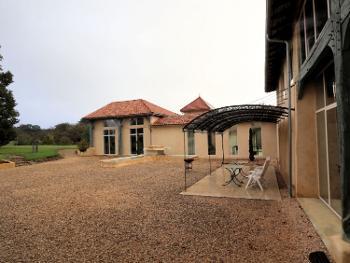 Tournous-Devant Hautes-Pyrénées villa photo 4531273