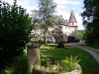 Malemort-sur-Corrèze Corrèze landgoed foto 4531699