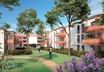 Frouzins Haute-Garonne appartement photo 4552674