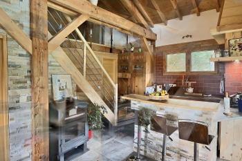 Évian-les-Bains Haute-Savoie villa photo 4515321