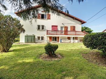 Bidart Pyrénées-Atlantiques Haus Bild 4517453