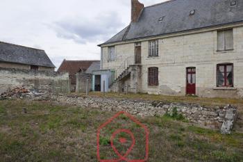 Berthenay Indre-et-Loire huis foto 4537247