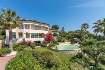 Antibes Alpes-Maritimes villa picture 4533054