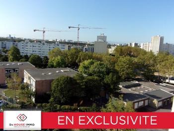 Vaulx-en-Velin Rhône Haus Bild 4517065