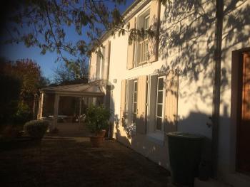 Cognac Charente huis foto 4516753