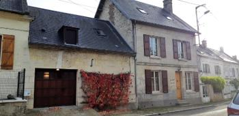 Villers-Cotterêts Aisne huis foto 4578312