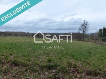 Sainte-Opportune Orne terrein foto 4571423