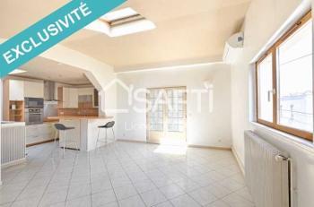 Nancy Meurthe-et-Moselle Wohnung/ Appartment Bild 4569453