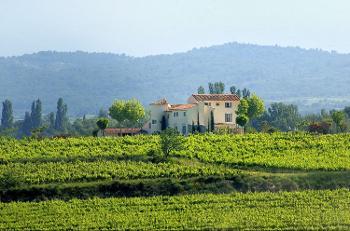 Vaucluse Doubs landgoed foto 4531688