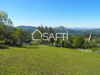 Saint-Michel-de-Chaillol Hautes-Alpes terrain photo 4572073