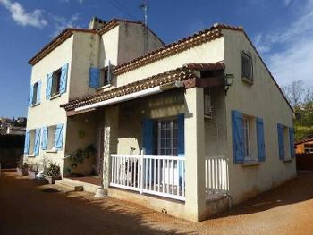 Plan-de-Cuques Bouches-du-Rhône huis foto 4559685