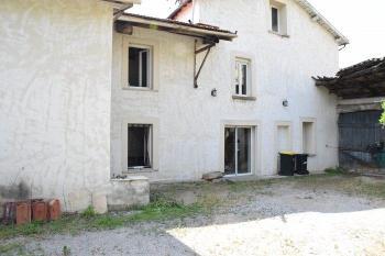 Le Péage-de-Roussillon Isère huis foto 4506443