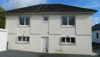 Laval Mayenne Haus Bild 4578515