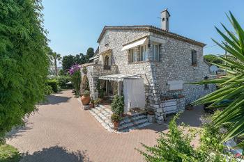 Cagnes-sur-Mer Alpes-Maritimes villa foto 4529920